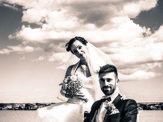 Le nozze di Eleonora e Riccardo 2