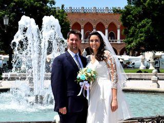 Le nozze di Giulia  e Lorenzo  3