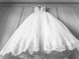 Le nozze di Emanuele e Sofia 2
