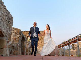 Le nozze di Valentina e Alfonso