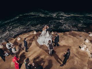Le nozze di Valentina e Diego