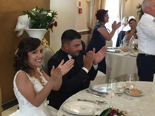 Le nozze di Maria Carmela e Simone
