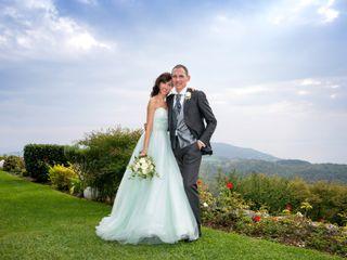 Le nozze di Sara e Damiano