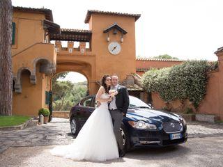 le nozze di Maria Cristina e Alberto 2