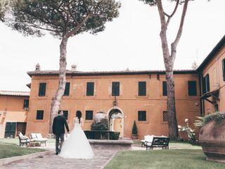 le nozze di Maria Cristina e Alberto 3