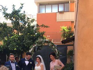 Le nozze di Sara e Yuri 2