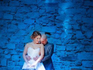 Le nozze di Natascia e Domenico