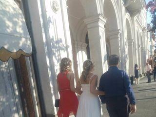 Le nozze di Anna e Antonio 2