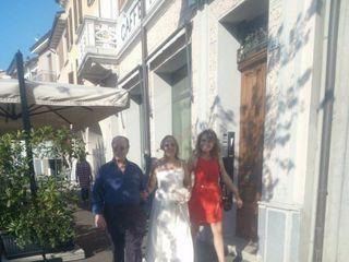 Le nozze di Anna e Antonio 3