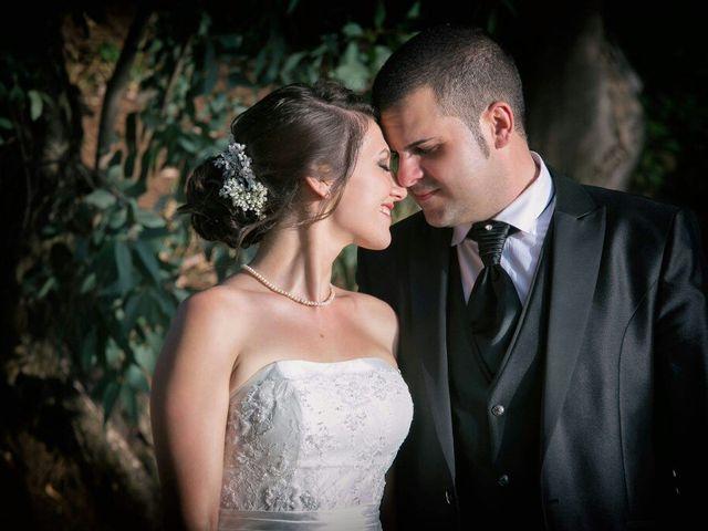 Il matrimonio di Andrea  e Mariarita  a Vibo Valentia, Vibo Valentia 1