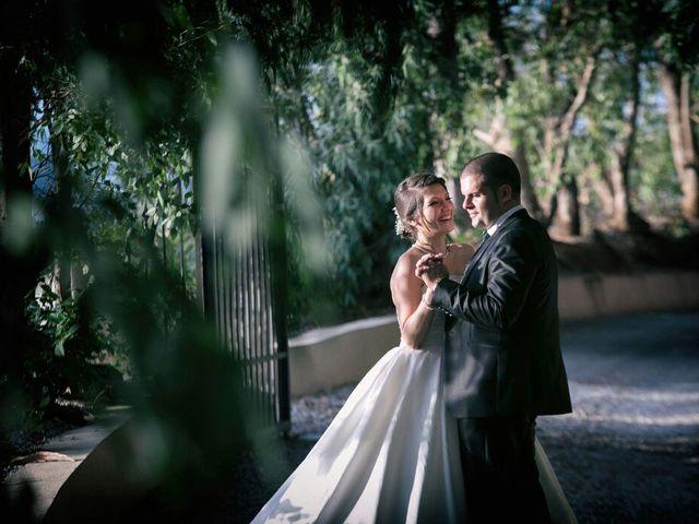 le nozze di Mariarita  e Andrea