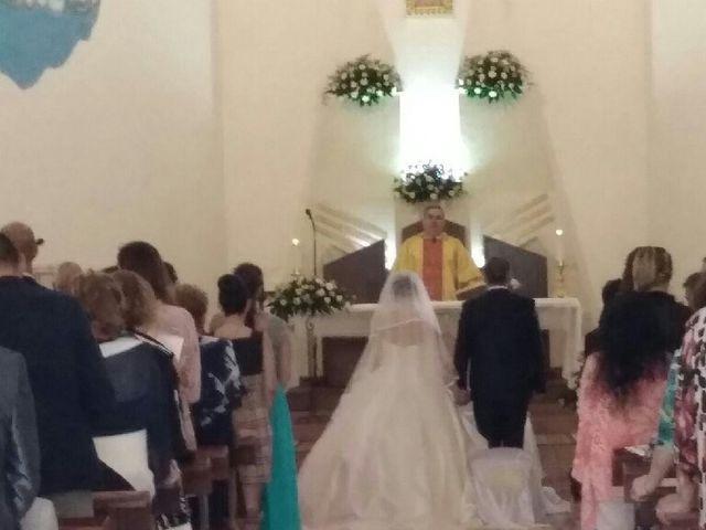 Il matrimonio di Andrea  e Mariarita  a Vibo Valentia, Vibo Valentia 4