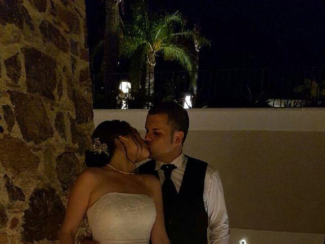Il matrimonio di Andrea  e Mariarita  a Vibo Valentia, Vibo Valentia 10