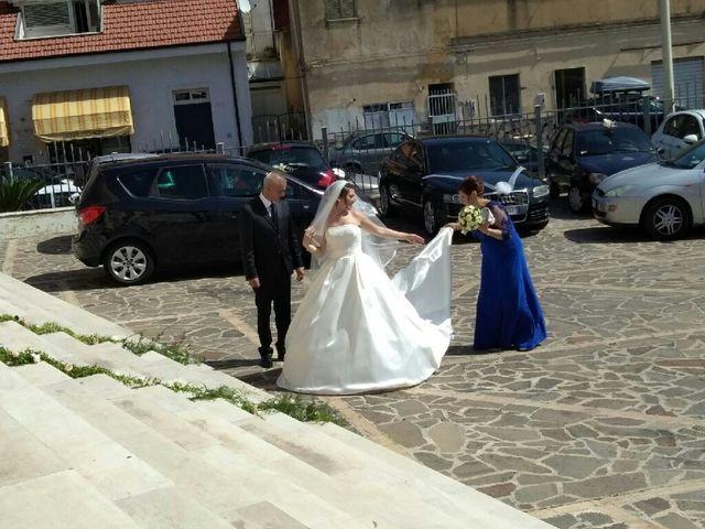 Il matrimonio di Andrea  e Mariarita  a Vibo Valentia, Vibo Valentia 11