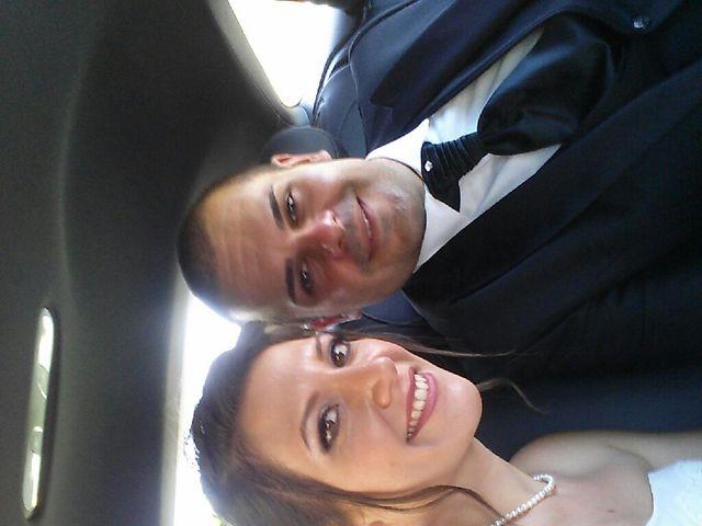 Il matrimonio di Andrea  e Mariarita  a Vibo Valentia, Vibo Valentia 13