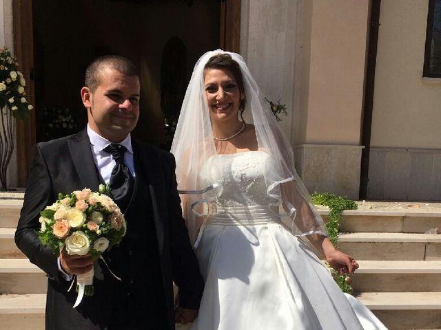 Il matrimonio di Andrea  e Mariarita  a Vibo Valentia, Vibo Valentia 14