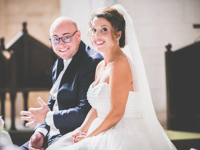 Il matrimonio di Gabriele e Anna a Bitritto, Bari 3