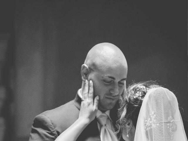 Il matrimonio di Gabriele e Anna a Bitritto, Bari 5