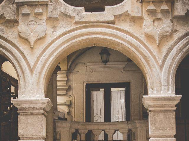 Il matrimonio di Gabriele e Anna a Bitritto, Bari 6