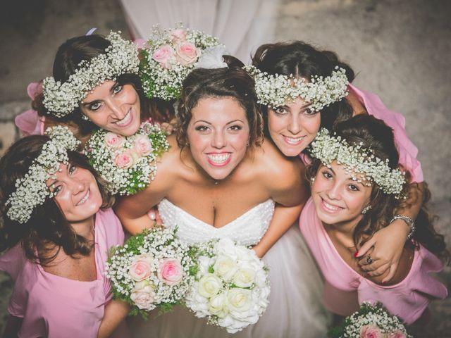 Il matrimonio di Gabriele e Anna a Bitritto, Bari 8