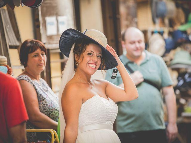 Il matrimonio di Gabriele e Anna a Bitritto, Bari 9