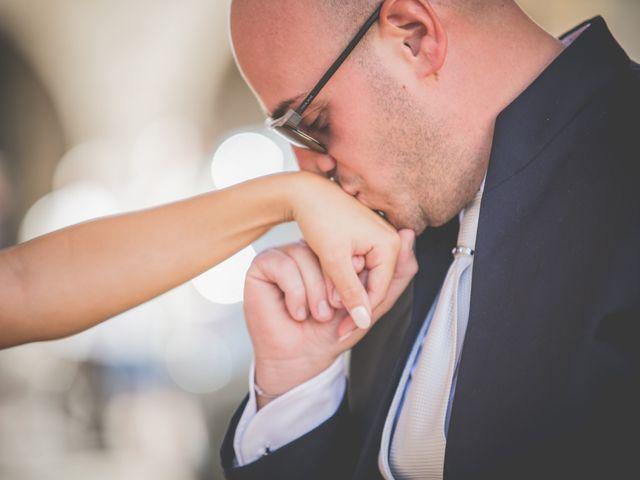 Il matrimonio di Gabriele e Anna a Bitritto, Bari 10