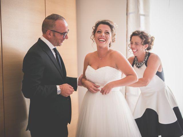Il matrimonio di Gabriele e Anna a Bitritto, Bari 12