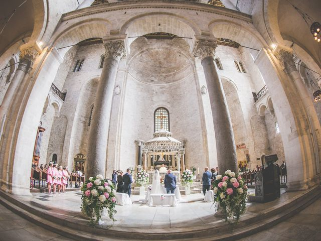 Il matrimonio di Gabriele e Anna a Bitritto, Bari 14