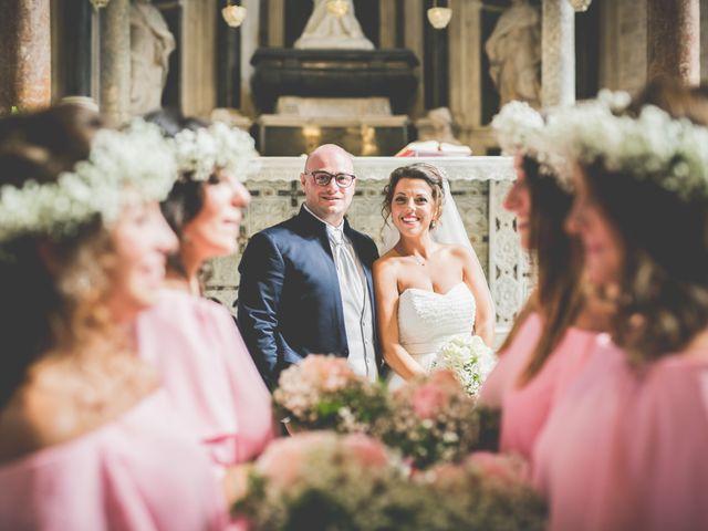 Il matrimonio di Gabriele e Anna a Bitritto, Bari 15