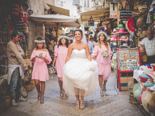 Il matrimonio di Gabriele e Anna a Bitritto, Bari 19