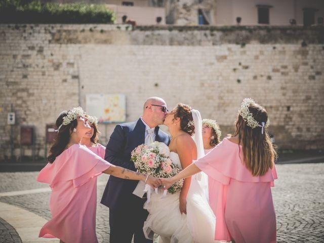 Il matrimonio di Gabriele e Anna a Bitritto, Bari 20
