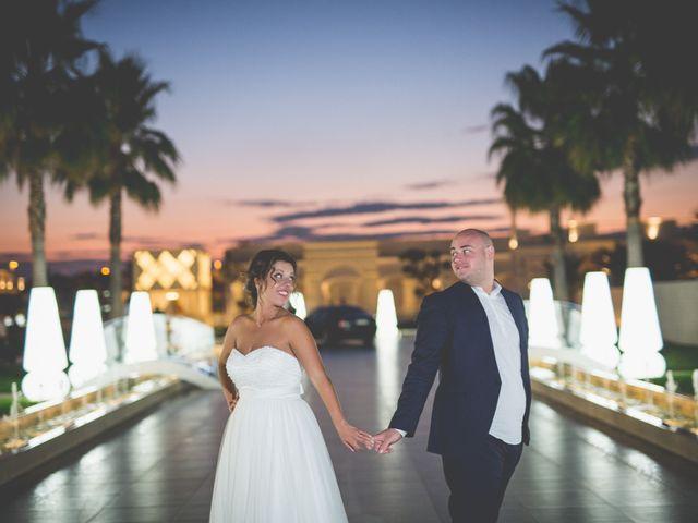 Il matrimonio di Gabriele e Anna a Bitritto, Bari 21