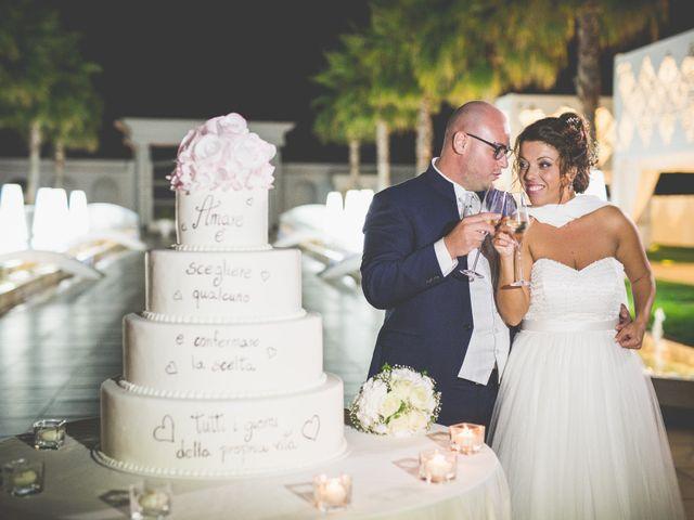 Il matrimonio di Gabriele e Anna a Bitritto, Bari 24