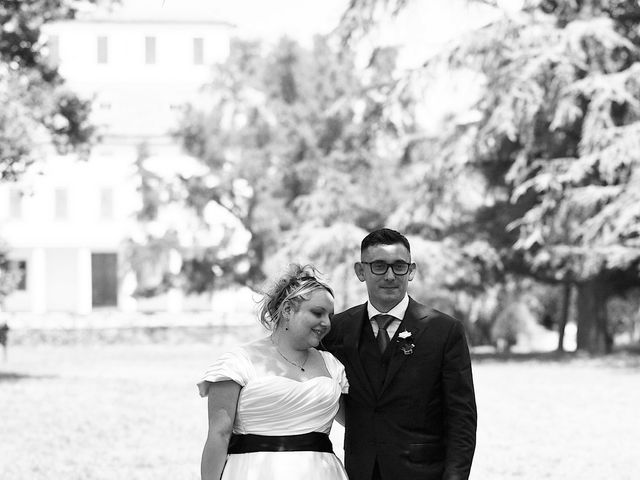 Il matrimonio di Riccardo e Giulia a Modena, Modena 14
