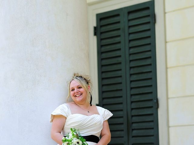 Il matrimonio di Riccardo e Giulia a Modena, Modena 15