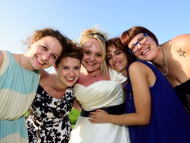 Il matrimonio di Riccardo e Giulia a Modena, Modena 17