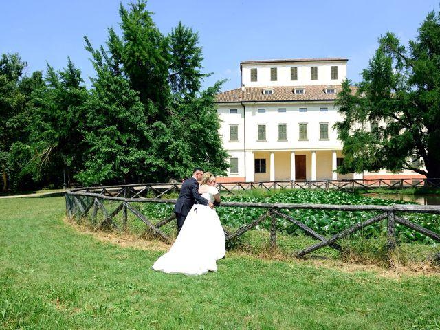 Il matrimonio di Riccardo e Giulia a Modena, Modena 2