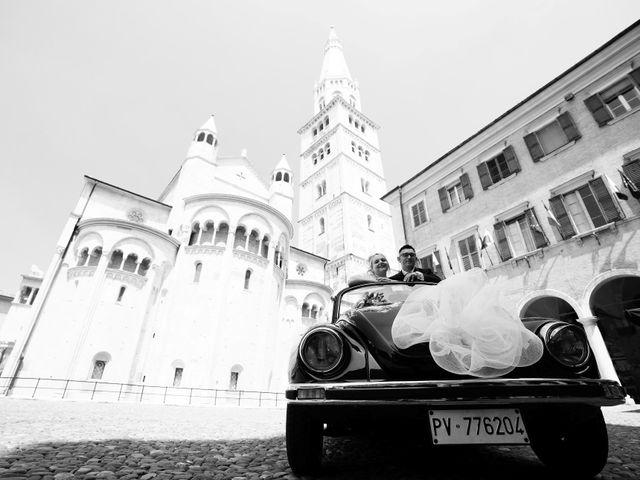 Il matrimonio di Riccardo e Giulia a Modena, Modena 1