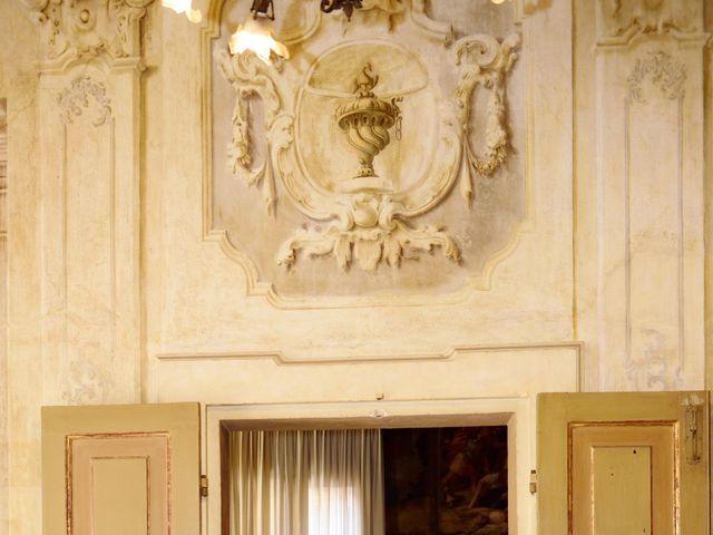 Il matrimonio di Riccardo e Giulia a Modena, Modena 7