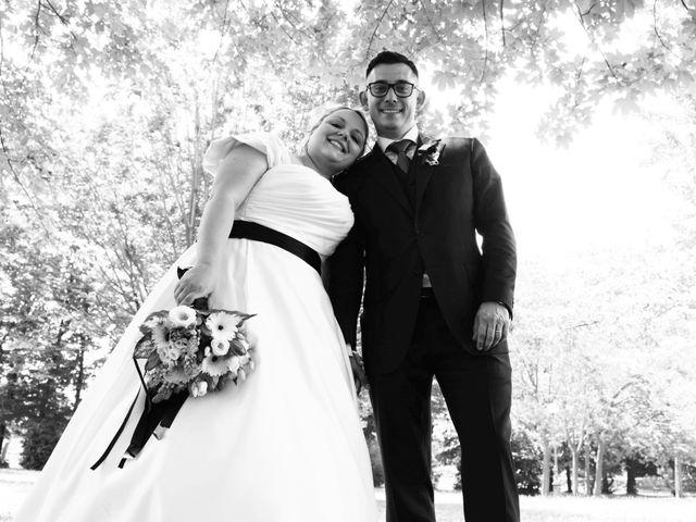 Il matrimonio di Riccardo e Giulia a Modena, Modena 12