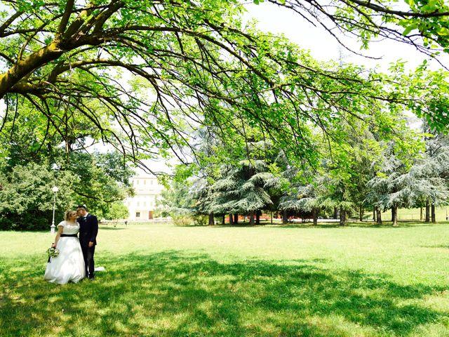 Il matrimonio di Riccardo e Giulia a Modena, Modena 11