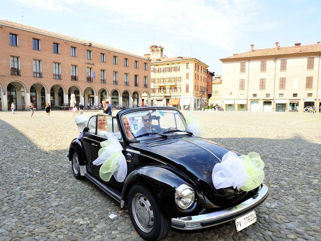 Il matrimonio di Riccardo e Giulia a Modena, Modena 3