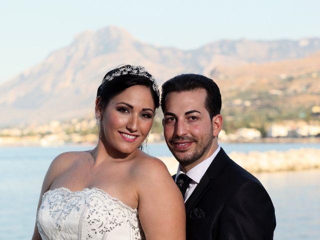 le nozze di Diletta e Baldo