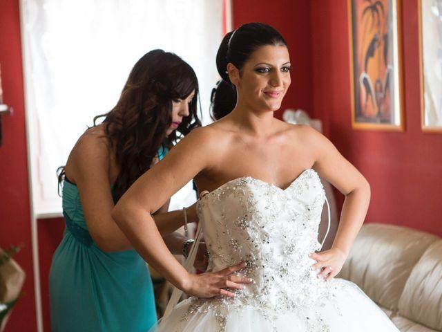 Il matrimonio di Andrea e Sarah a Biella, Biella 20