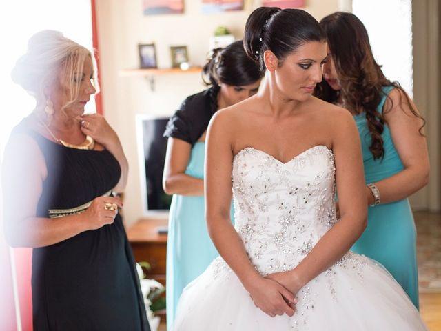 Il matrimonio di Andrea e Sarah a Biella, Biella 21