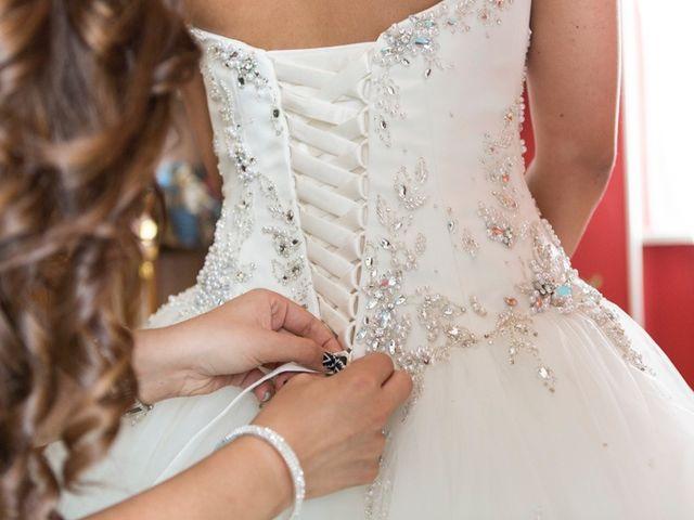 Il matrimonio di Andrea e Sarah a Biella, Biella 22