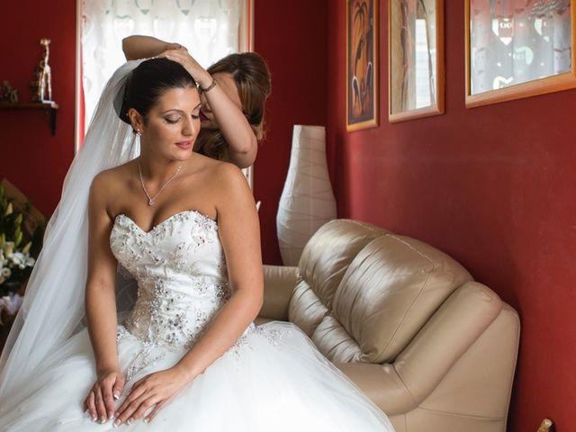 Il matrimonio di Andrea e Sarah a Biella, Biella 25