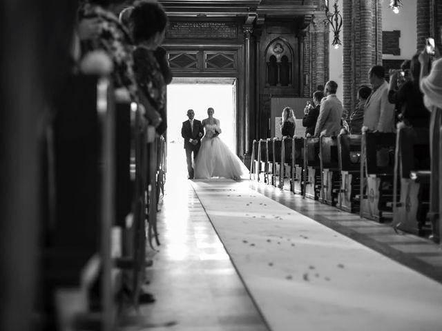 Il matrimonio di Andrea e Sarah a Biella, Biella 29