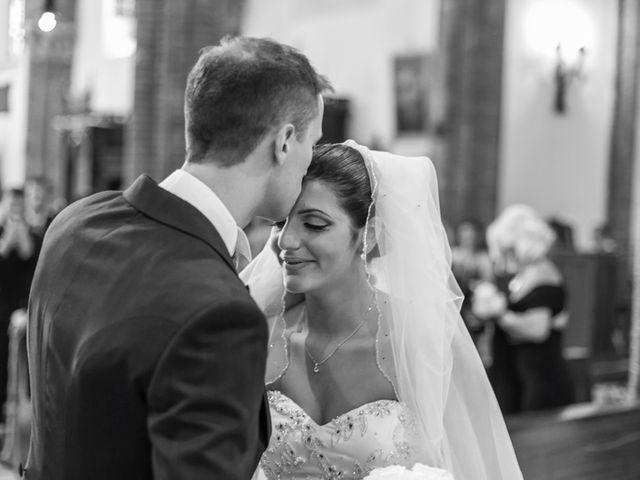 Il matrimonio di Andrea e Sarah a Biella, Biella 31