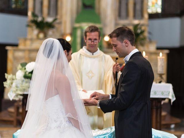 Il matrimonio di Andrea e Sarah a Biella, Biella 33